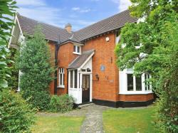 Detached House For Sale High Road Loughton Essex IG10