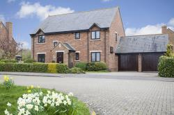 Detached House For Sale Castlethorpe Milton Keynes Northamptonshire MK19