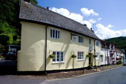 Semi Detached House For Sale Dunster Minehead Somerset TA24