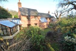 Detached House For Sale Dunster Minehead Somerset TA24