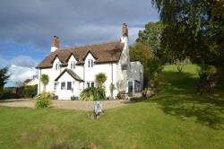 Detached House For Sale West Quantoxhead Taunton Somerset TA4
