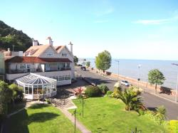 Detached House For Sale Esplanade Minehead Somerset TA24