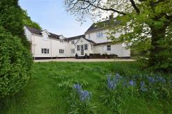 Detached House For Sale NEAR TRELLECH - 9.3 ACRES  Monmouthshire NP25