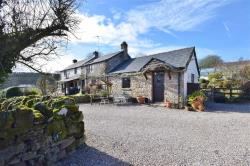 Detached House For Sale PENALLT - 5.5 ACRES Monmouth Monmouthshire NP25