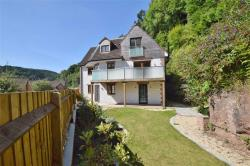 Detached House For Sale BETWEEN MONMOUTH & CHEPSTOW Monmouth Monmouthshire NP25