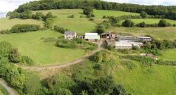 Detached House For Sale MONMOUTH - MANSON - 25 ACRES Monmouth Monmouthshire NP25