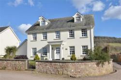 Detached House For Sale OUTSKIRTS OF MONMOUTH Monmouth Monmouthshire NP25