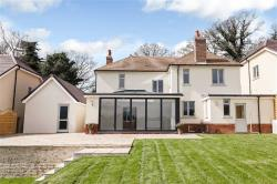 Detached House For Sale MONMOUTH - HEREFORD ROAD Monmouth Monmouthshire NP25