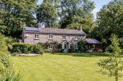 Detached House For Sale HEWELSFIELD  Gloucestershire GL15