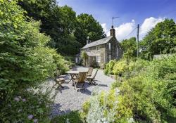 Detached House For Sale TREGAGLE - 1.2 ACRES Monmouth Monmouthshire NP25