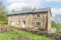 Detached House For Sale THE NARTH Monmouth Monmouthshire NP25