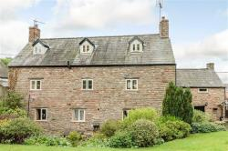 Detached House For Sale STAUNTON Coleford Gloucestershire GL16