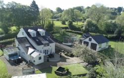 Detached House For Sale JOYFORD HILL Coleford Gloucestershire GL16