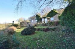 Detached House For Sale LOWER WYE VALLEY - 2.5 ACRES St Briavels Gloucestershire GL15