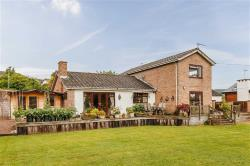 Detached House For Sale DIXTON CLOSE Monmouth Monmouthshire NP25