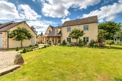 Detached House For Sale Great Wolford Shipston-on-Stour Warwickshire CV36