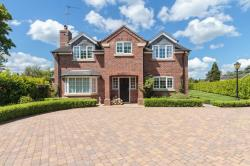 Detached House For Sale   Cheshire CW2