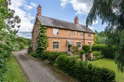 Detached House For Sale Marbury Whitchurch Shropshire SY13