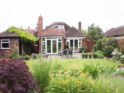 Detached Bungalow For Sale Wistaston  Cheshire CW2