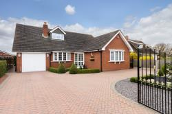 Detached Bungalow For Sale Wybunbury  Cheshire CW2