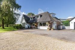 Detached House For Sale Walgherton Nantwich Cheshire CW5
