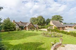 Detached House For Sale Aston Nantwich Cheshire CW5