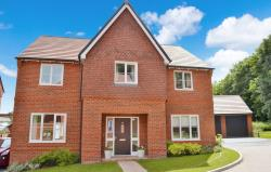 Detached House For Sale Woolton Hill Newbury Hampshire RG20