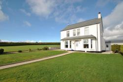 Detached House For Sale St. Columb  Cornwall TR9