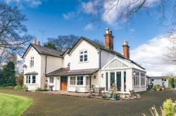 Detached House For Sale  Montgomery Powys SY15