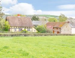 Detached House For Sale  Leintwardine Herefordshire SY7