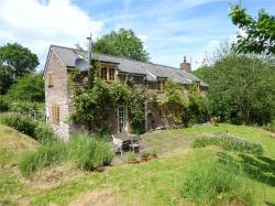 Detached House For Sale  Dorstone Herefordshire HR3