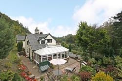 Detached House For Sale  Llanidloes Powys SY18