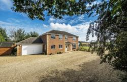 Detached House For Sale Tydd St. Giles Wisbech Cambridgeshire PE13