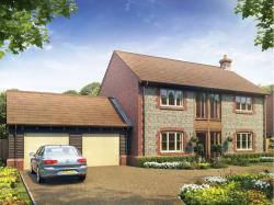 Detached House For Sale Congham Kings Lynn Norfolk PE32
