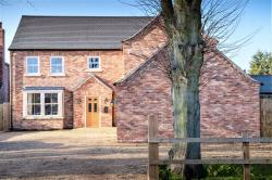 Detached House For Sale Marshland St. James Wisbech Norfolk PE14