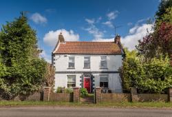 Detached House For Sale Walsoken Wisbech Norfolk PE14