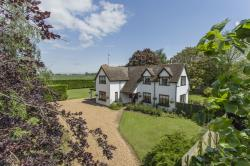 Detached House For Sale West Walton Wisbech Norfolk PE14