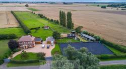 Detached House For Sale Murrow Wisbech Cambridgeshire PE13