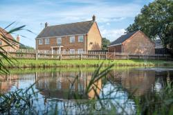 Detached House For Sale Tydd St. Mary Wisbech Cambridgeshire PE13