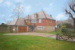 Detached House For Sale  Cobham Kent DA13