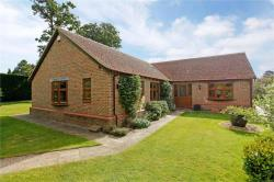 Detached Bungalow For Sale  Cobham Kent DA13