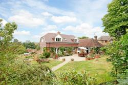 Detached House For Sale  Ightham Kent TN15