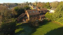 Detached House For Sale Collingtree Northampton Northamptonshire NN4