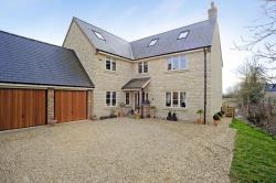 Detached House For Sale Hartwell Road Ashton Northamptonshire NN7
