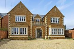 Detached House For Sale Sywell Northampton Northamptonshire NN6