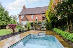 Detached House For Sale Kingsthorpe Village Northampton Northamptonshire NN2