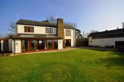 Detached House For Sale Upper Heyford Northampton Northamptonshire NN7