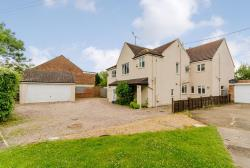 Detached House For Sale Kislingbury Northampton Northamptonshire NN7