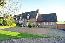 Detached House For Sale Willows Hill Bradden Northamptonshire NN12
