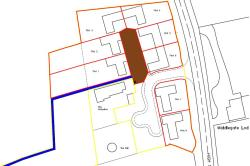 Land For Sale Caistor Market Rasen Lincolnshire LN7